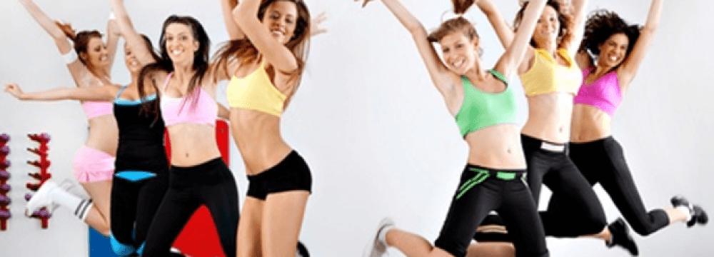 nhảy zumba và những lợi ích tuyệt vời mà bạn cần biết