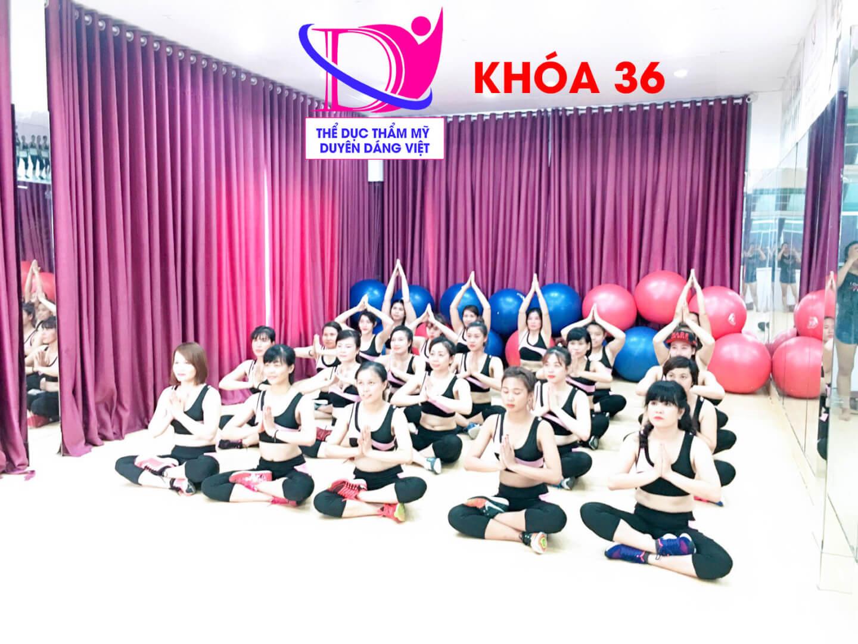 Lần đầu tiên: Lớp HLV 38 khóa học 0 Đồng sẽ trao đến bạn
