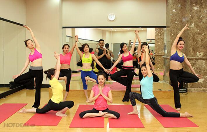 Học Yoga Bạn sẽ được và mất những gì