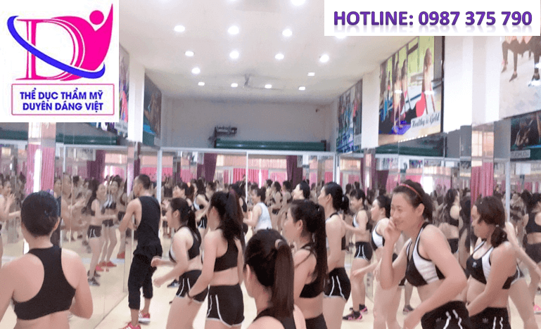 HLV TDTM Duyên Dáng Việt