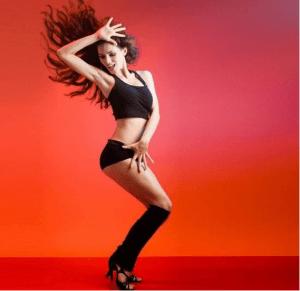 SEXY DANCE ĐIỆU NHẢY CUỐN HÚT KHIẾN NGƯỜI XEM KHÔNG THỂ RỜI MẮT