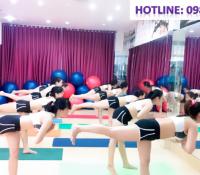 những động tác yoga cho người mất ngủ