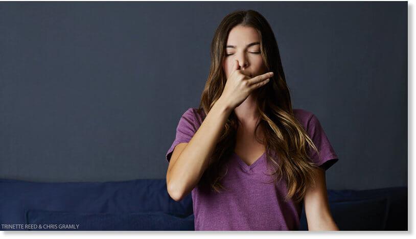 yoga cho người mất ngủ