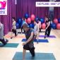body combat bộ môn cardio giúp tăng khả năng tự vệ của bản thân