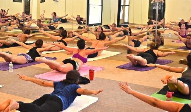 những lưu ý khi tập Hot Yoga