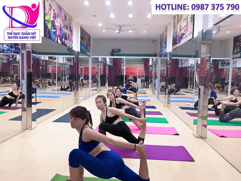 lợi ích của yoga mang lại vô cùng to lớn và thiết thực với sức khỏe