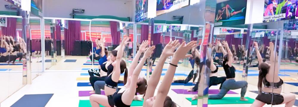 Thời gian tập yoga tốt nhất