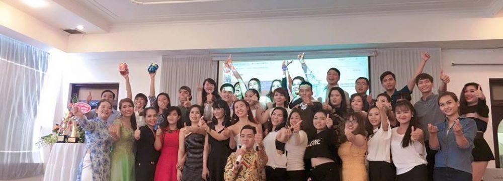 Duyên Dáng Việt