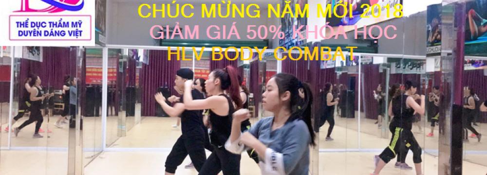 HLV body combat