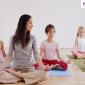 Huấn Luyện Viên dạy thể dục thiếu nhi đang là ngành Hot hiện nay