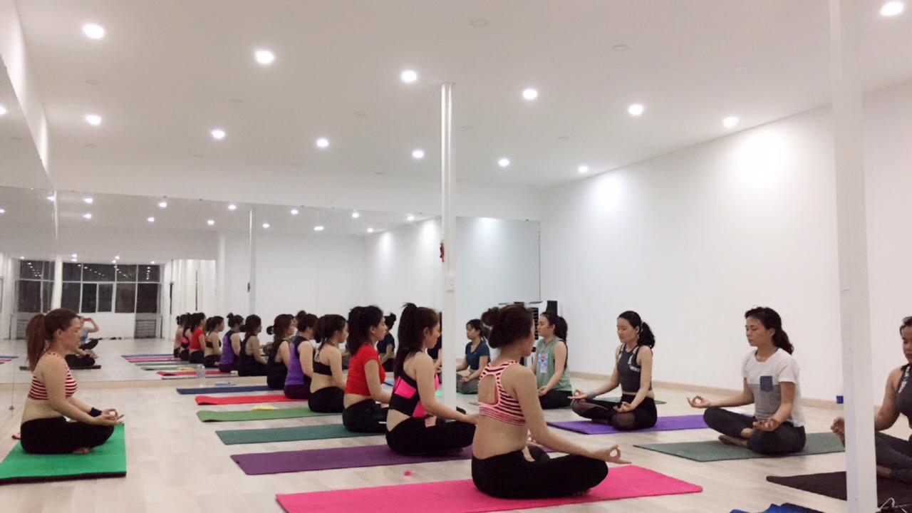 Công dụng từ việc hít thở đúng cách trong yoga