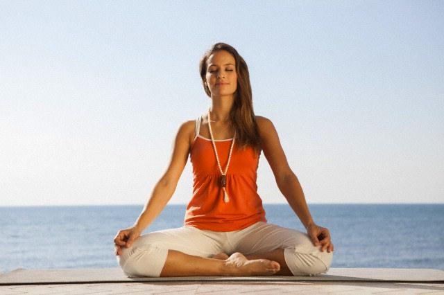 Cách hít thở đúng cách trong yoga