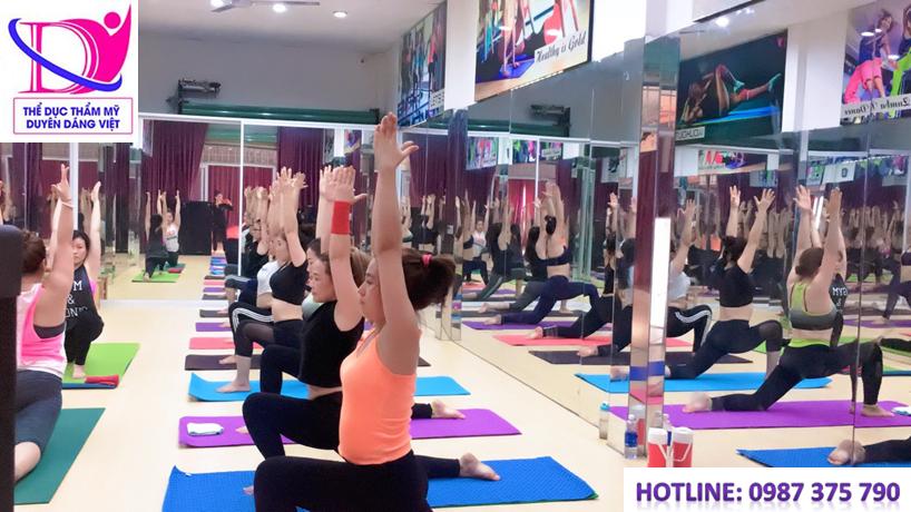Hatha Yoga và những công dụng bất ngờ