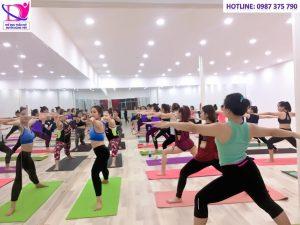Yoga phương thuốc chữa bách bệnh có là sự thực?
