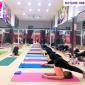 Cơ thể khỏe mạnh cùng Yoga phục hồi