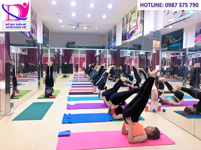 Những lưu ý khi tập yoga mà bạn nhất định không được bỏ qua