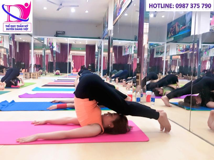Đảm bảo an toàn khi tập yoga bạn nên biết những điều sau