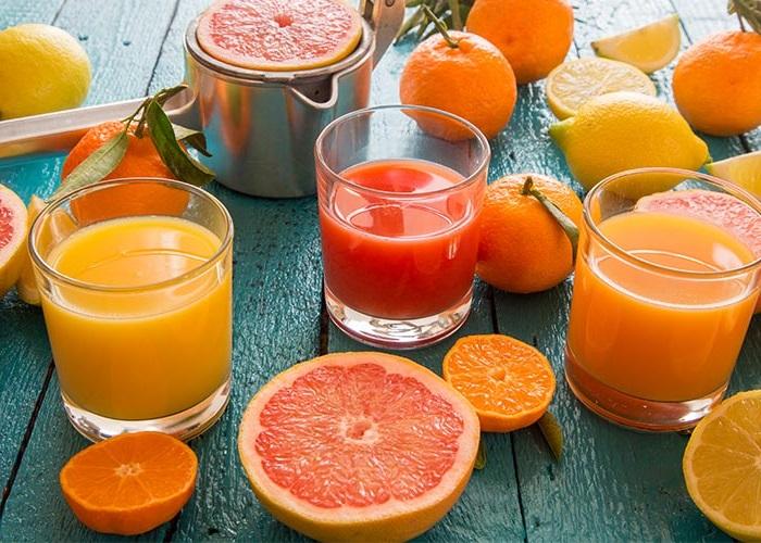 Bổ sung vitamin C cho làn da trẻ đẹp