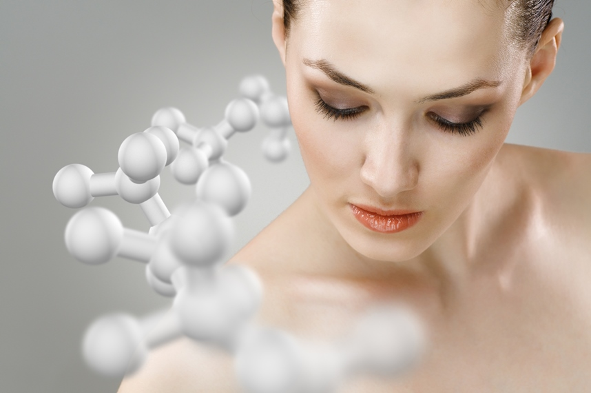Nuôi dưỡng làn da bằng cách tăng cường collagen