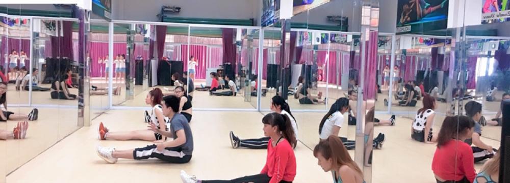 Tập aerobic có thực sự giảm cân