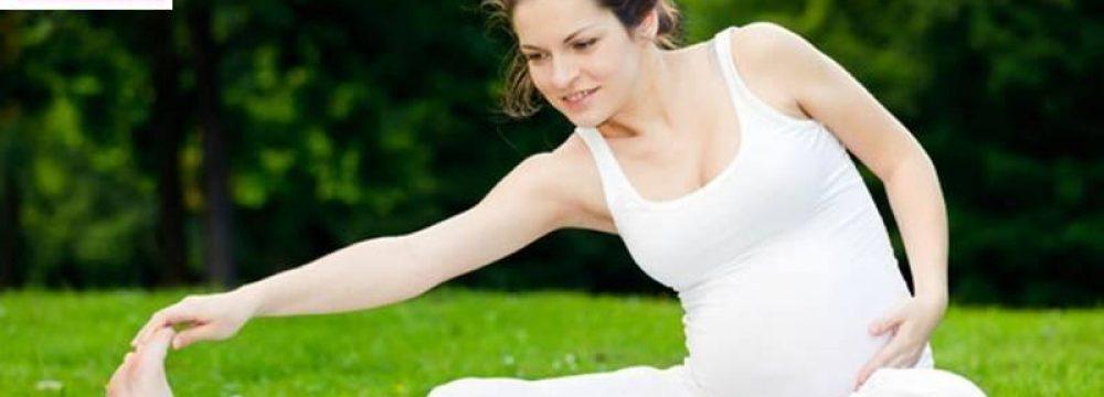 Yoga bầu và ý nghĩa cho mẹ và bé