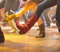 CÙNG TÌM HIỂU VỀ BỘ MÔN LINE DANCING