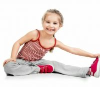 CÁC BẬC PHỤ HUYNH NÊN LƯU Ý NHỮNG ĐIỀU SAU KHI CHO BÉ TẬP AEROBIC KIDS