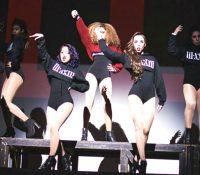 NGHÍA QUA LỚP HỌC SEXY DANCE TẠI DUYÊN DÁNG VIỆT ĐỂ CÙNG F5 LẠI VÓC DÁNG