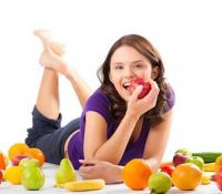 Mách bạn 4 loại thực phẩm giúp eo thon dáng đẹp