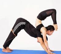 Địa chỉ đào tạo huấn luyện viên Yoga chuyên nghiệp
