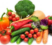 Mách bạn 5 loại rau củ quả cho mắt cực kì tốt