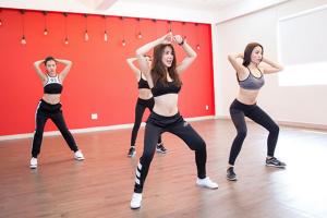 Sexy dance quyến rũ có gì Hot mà thu hút giới trẻ đến vậy