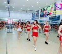 Nơi đào tạo HLV Aerobic tại Hà Nội uy tín chất lượng