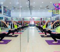 Lợi ích của tập yoga đối với cơ thể