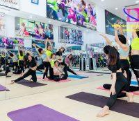 Nên tập yoga trong ngày đèn đỏ hay không?