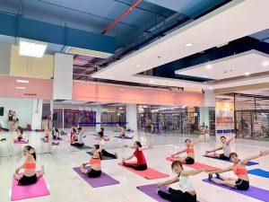 Lợi ích của yoga massage thái trong yoga trị liệu không phải ai cũng biết