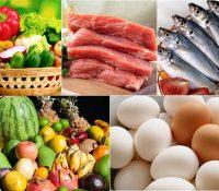 Các loại thực phẩm giúp tăng cơ hiệu quả