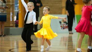 Địa chỉ đào tạo huấn luyện viên dance kids chuyên nghiệp