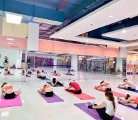 Nên tập Yoga ở đâu? Tập Yoga như thế nào là tốt nhất?