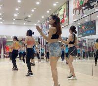 Đào tạo HLV Aerobic tại Hà Nội chuyên nghiệp