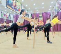 Địa chỉ nào cung cấp giáo viên dạy nhảy cho các trung tâm TDTM?