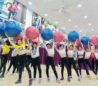 Trung tâm huấn luyện thể thao Duyên Dáng Việt uy tín, chuyên nghiệp