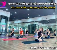 Trung tâm TDTM Duyên Dáng Việt thông báo đổi địa chỉ cơ sở 1
