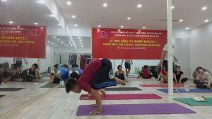 Điều kiện để học huấn luyện viên yoga là gì?