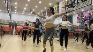 Có nên học nhảy sexy dance hay không?