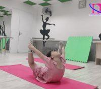 Khóa đào tạo HLV yoga trẻ em chuyên nghiệp tại HCM