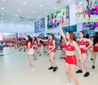 Trung tâm đào tạo HLV Zumba tốt nhất tại Hà Nội