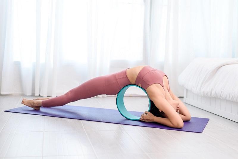 Yogadaily cũng là một trong những nơi có thể đăng ký học HLV Yoga