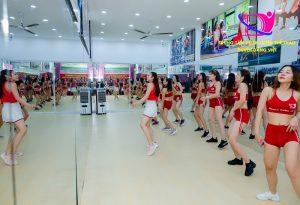 Đào tạo giáo viên dạy nhảy chuyên nghiệp nhất TPHCM