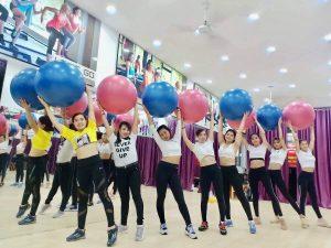 5 lưu ý khi chọn lớp đào tạo giáo viên Aerobic chuyên nghiệp tại Hà Nội